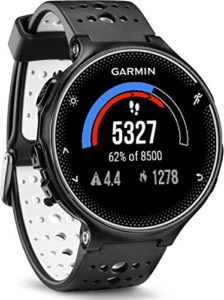 Garmin GPS-Laufuhr
